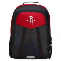 Houston Rockets Backpacks - Skorcher Style - 2 For $25.00