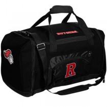 Rutgers Merchandise - Roadblock Style Duffel Bags - 2 For $30.00