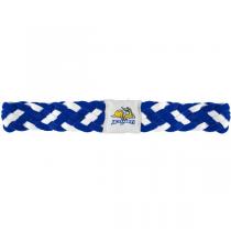 South Dakota State Merchandise - Braided Headbands - 12 For $24.00