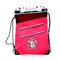 South Dakota Coyotes Merchandise - Incline Cinch Sacks - 2 For $10.00