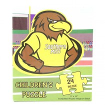 Southern Mississippi Merchandise - 24CT Puzzles - 12 For $12.00