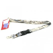 Southern Mississippi Lanyards - DigiCam Style - 12 For $24.00
