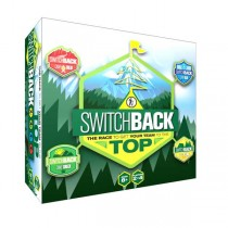 Switchback Board Game - Race To The Top - 2 For $10.00