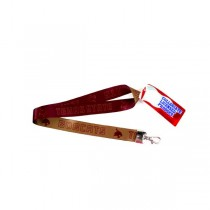 Texas State Bobcats Merchandise - 2Tone Lobster Lanyards - 24 For $24.00