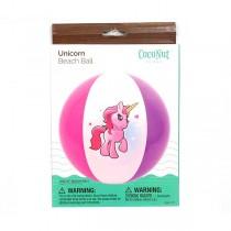 Unicorn Merchandise - Glitter Heavyweight Beach Ball - 48 For $32.64