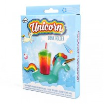 Inflatable Unicorn - Drink Holder - 48 For $32.64