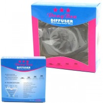 Univer Diffuser - Hair Dryer Diffuser - 24 For $15.60