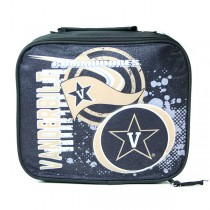 Vanderbilt Commodores - Insulated Accelerator Style Lunch Bags - 2 For $10.00
